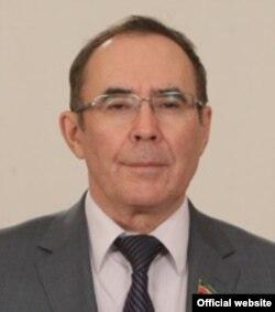 Тахир Хадеев