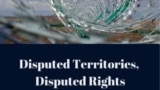 "Moldova -- The cover of the report ""Disputed territories, disputed rights"", human rights in Transnistrian region, Oct2019"