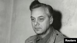 آلفرد روزنبرگ