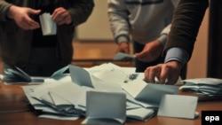 Референдум во Косовска Митровица.