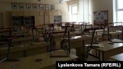 Школа (архивное фото)