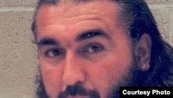 Гуантанамо туткунундагы Умар Абдуллаев