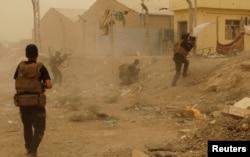 Возвращение религии в политику чревато кровопролитием: Ирак, бои между правительственными войсками и боевиками-исламистами