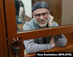 Алексей Малобродский