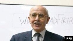 """Рафик Таги в """"Университете Свободной мысли"""""""