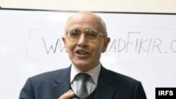 Rafiq Tağı