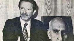 مصاحبه با شاپور بختيار پس از شش ماه زندگی مخفی در ايران- تابستان ۱۳۵۸