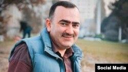 Natiq Qədimov