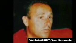 Bivši general HVO-a Vlado Šantić