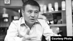 Мухтар Тайжан, экономист. Фото из социальных сетей.