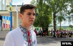 Никита Роговец