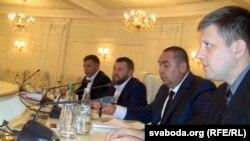 Grupi i Kontaktit për Ukrainën