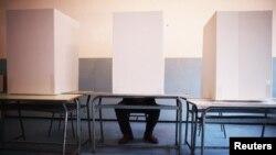 Glasanje na lokalnim izborima u BiH, 7. oktobar 2012.