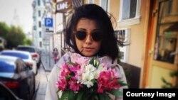 Ноза Абдулвосиева. Акс аз Facebook