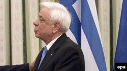 Грчкиот претседател Прокопис Павлопулос