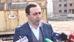 Աբովյանի քաղաքապետն իր մեղադրանքում քաղաքական ենթատեքստ չի տեսնում