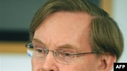 World Bank President Robert Zoellick