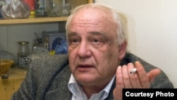 Former Soviet dissident Vladimir Bukovsky has said Belarusian activists should not be stigmatized for asking for clemency.