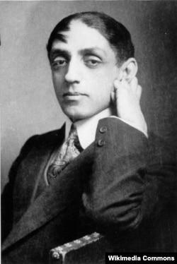 Михаил Кузмин, 1911 год
