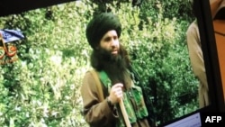 "Maulana Fazlullah, known as ""Mullah Radio"" for his fiery broadcasts, led the Tehrik-e Taliban Pakistan in the northwestern Swat Valley."