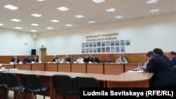 Псков, сессия, депутаты, пенсионный возраст