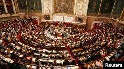 Илустрација: Францускиот парламент.