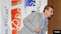 """""""Другая Россия"""" ищет подходы к участию в выборах"""