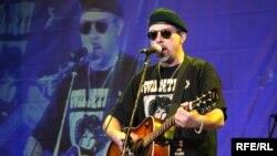 Гурт «Крама» — першы рок-кароль Беларусі.