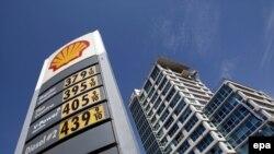 Цены на бензин в США достигли нового рекордного уровня