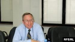 Жаноб Кролнинг Тошкентда журналистлар билан ҳам учрашгани айтилмоқда.