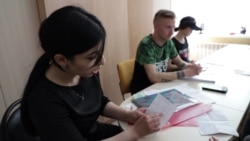 Nurses Of The Urals Unite: Russians Push For Livable Wage