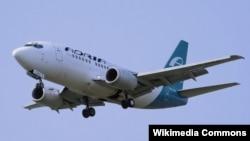 Avion Adrie Airways