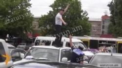 Հետաքննություն՝ Հայկ Կյուրեղյանին ոստիկանությունում ծեծելու կապակցությամբ