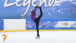 Кыбыраган кышкы спорт (2)