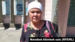 Гүлсүнай Молдобаева