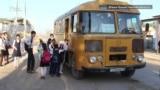 Село Шукырсай без школы