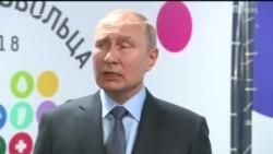Я не хочу принимать участие в избирательной кампании Порошенко – Путин (видео)