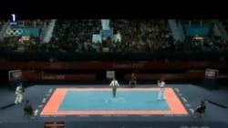 Olimpijsko zlato Milice Mandić u tekvondou (RTS)
