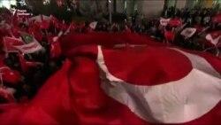 В Турции проголосовали за расширение полномочий президента