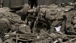 د کابل پر هوټل بریدکوونکي وسله وال وژل شوي