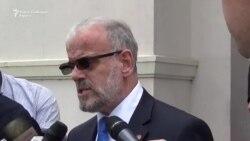 Џафери: Седницата за нова Влада зависи од мандатарот