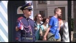 Премьер-министр Чехии подает в отставку из-за скандала в правительстве