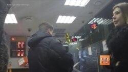 """""""Черная пятница"""" белорусского рубля"""