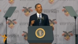 Obama Speech Outlines Foreign Policy Vision