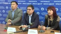 Президент сайлауына көңілі толмағандар референдум жайлы бастама көтерді