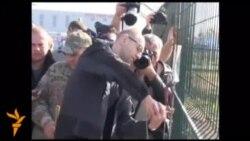 Яценюк: Забор на границе означает, что мы с Россией - не одна страна