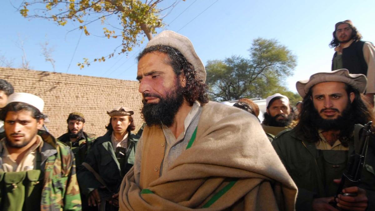 Pakistani Militant Leader Killed In Afghanistan