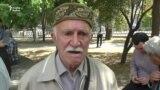 """Нури Дибаг: """"Кырымтатарлар кәгазьдә генә акланган"""""""