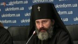 Політичні переслідування УПЦ КП у Криму (відео)