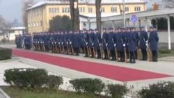 Obilježen Dan Oružanih snaga BiH
